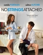 Filmomslag No Strings Attached