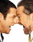 Filmomslag Anger Management