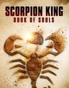 Filmomslag The Scorpion King: Book of Souls