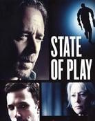Filmomslag State of Play