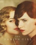 Filmomslag The Danish Girl