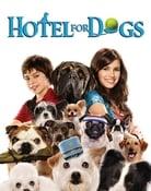 Filmomslag Hotel for Dogs