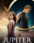 Filmomslag Jupiter Ascending