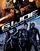 Filmomslag G.I. Joe: The Rise of Cobra