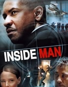 Filmomslag Inside Man