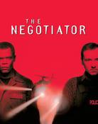 Filmomslag The Negotiator