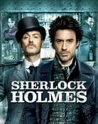 Filmomslag Sherlock Holmes