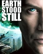 Filmomslag The Day the Earth Stood Still