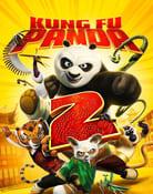 Filmomslag Kung Fu Panda 2