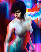 Filmomslag Ghost in the Shell