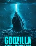 Filmomslag Godzilla: King of the Monsters