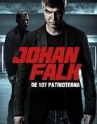 Filmomslag Johan Falk: De 107 patrioterna