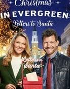 Filmomslag Christmas in Evergreen: Letters to Santa