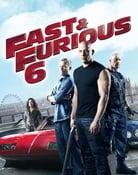 Filmomslag Fast & Furious 6