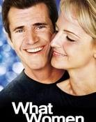Filmomslag What Women Want