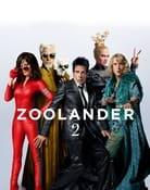 Filmomslag Zoolander 2