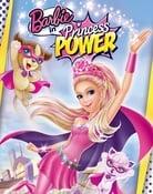 Filmomslag Barbie in Princess Power