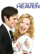 Filmomslag A Little Bit of Heaven
