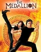 Filmomslag The Medallion