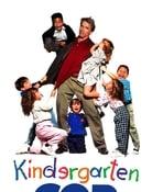 Filmomslag Kindergarten Cop