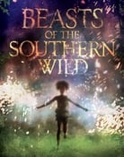 Filmomslag Beasts of the Southern Wild