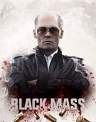 Filmomslag Black Mass