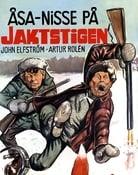 Filmomslag Åsa-Nisse på jaktstigen