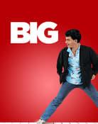 Filmomslag Big
