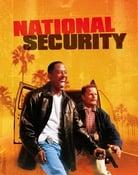 Filmomslag National Security