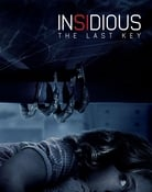 Filmomslag Insidious: The Last Key