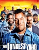 Filmomslag The Longest Yard