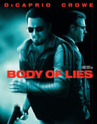 Filmomslag Body of Lies