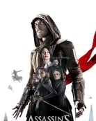 Filmomslag Assassin's Creed