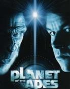 Filmomslag Planet of the Apes