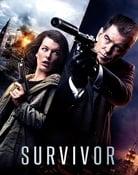 Filmomslag Survivor