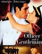 Filmomslag An Officer and a Gentleman