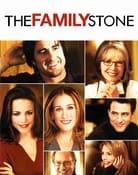 Filmomslag The Family Stone