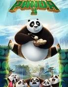 Filmomslag Kung Fu Panda 3