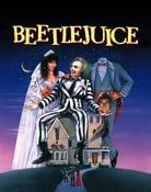 Filmomslag Beetlejuice