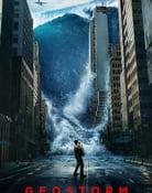 Filmomslag Geostorm