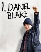 Filmomslag I, Daniel Blake
