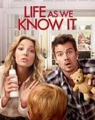 Filmomslag Life As We Know It