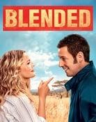 Filmomslag Blended