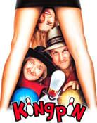 Filmomslag Kingpin
