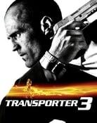 Filmomslag Transporter 3
