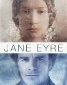 Filmomslag Jane Eyre