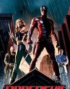 Filmomslag Daredevil