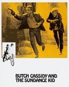 Filmomslag Butch Cassidy and the Sundance Kid