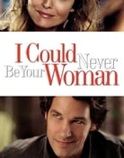 Filmomslag I Could Never Be Your Woman