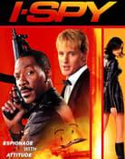 Filmomslag I Spy